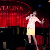 Gia Mora, Catalina Jazz Club