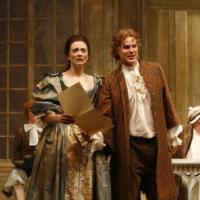 Gia Mora, Shakespeare Theatre