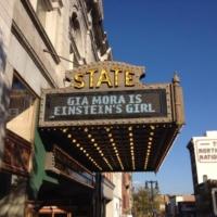 Gia Mora, State Theatre