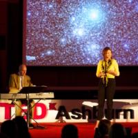 Gia Mora, TEDxAshburn